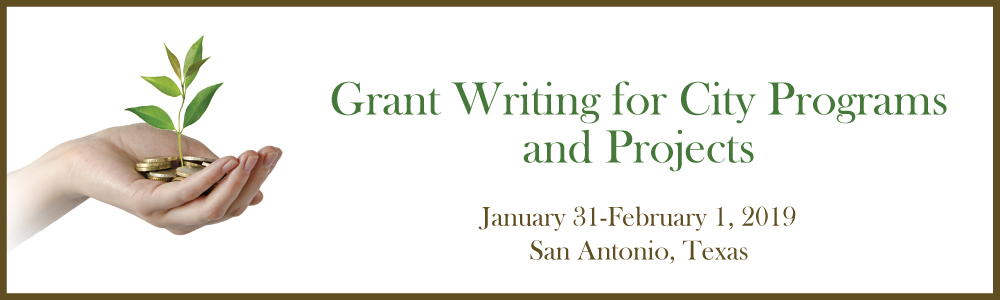 TML Grant Writing