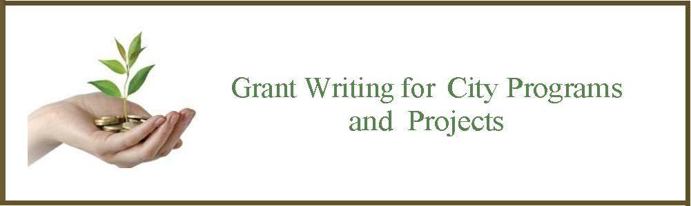 TML Grant Writing